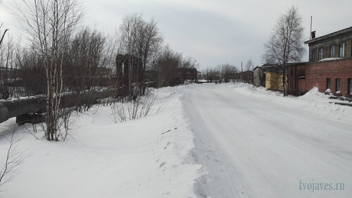Фото города Инта №3970  17.03.2013_13:14