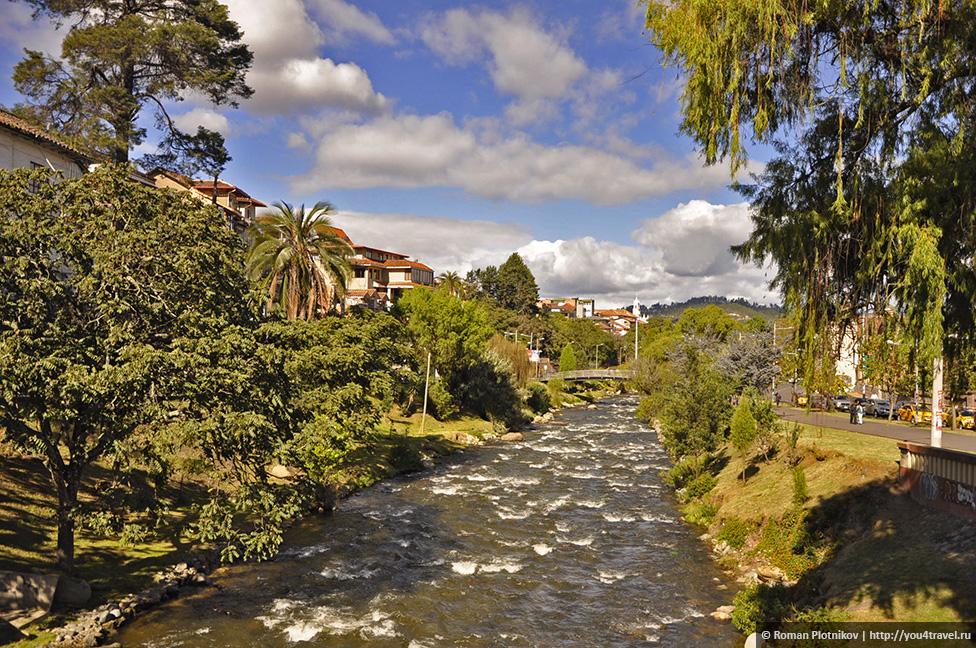 0 15674e e21861e1 orig Куэнка – город вечной весны в Эквадоре