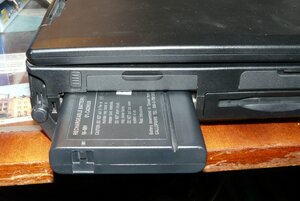 Аккумулятор Roverbook Discovery KT4