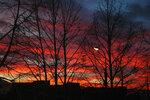 Закаты,рассветы...