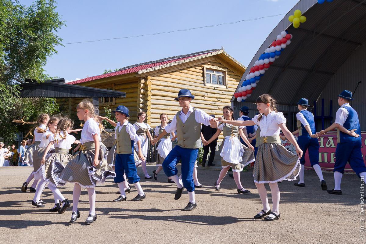 250 лет переселения немцев в Россию 36