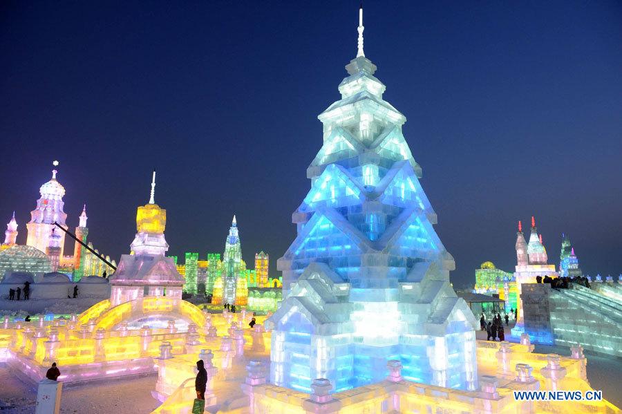 Блоги. 29-й Харбинский международный фестиваль льда и снега. снега, фестиваль, фестивалем, одним, является, карнавалом, Квебеке, зимним, Харбинский, января, канадским, норвежским, лыжным, Саппоро, четырех, крупнейших, фестивалей, японским, наряду, Гиннесса