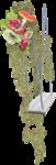 Садово-огородний инвентарь