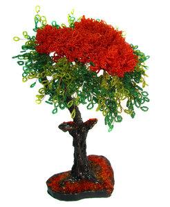 ...www.biser.info/node/370268?page=1 Возникла тема: как же придать бисерным украшениям достойный, богатый вид.