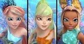 Лотерея винкс 4 тур и фанфик «Маленький Ледовский» +игра для девочек!