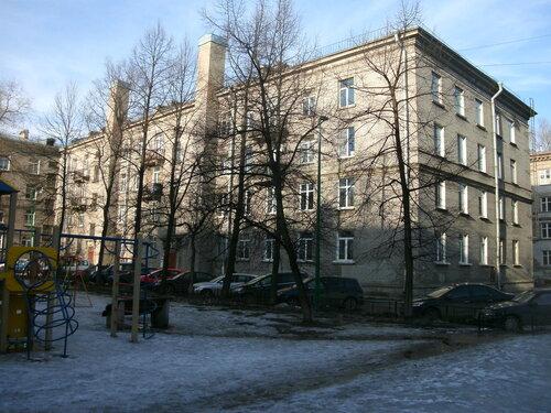 Сестрорецкая ул. 4