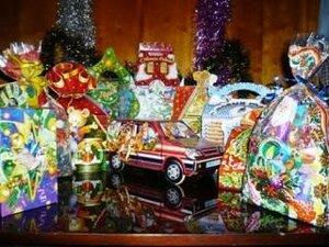 Сладкие подарки от губернатора получат более 196 юных приморцев