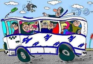 В столице Приморья выявляют нелегальных перевозчиков