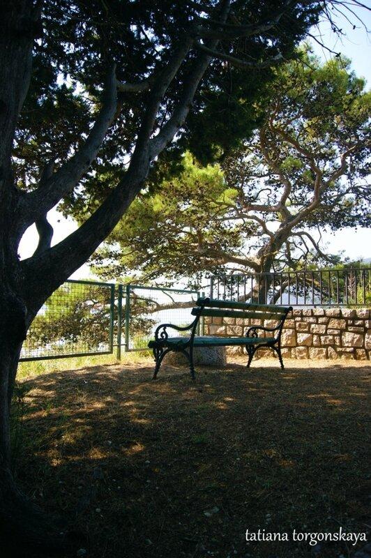Музейный парк
