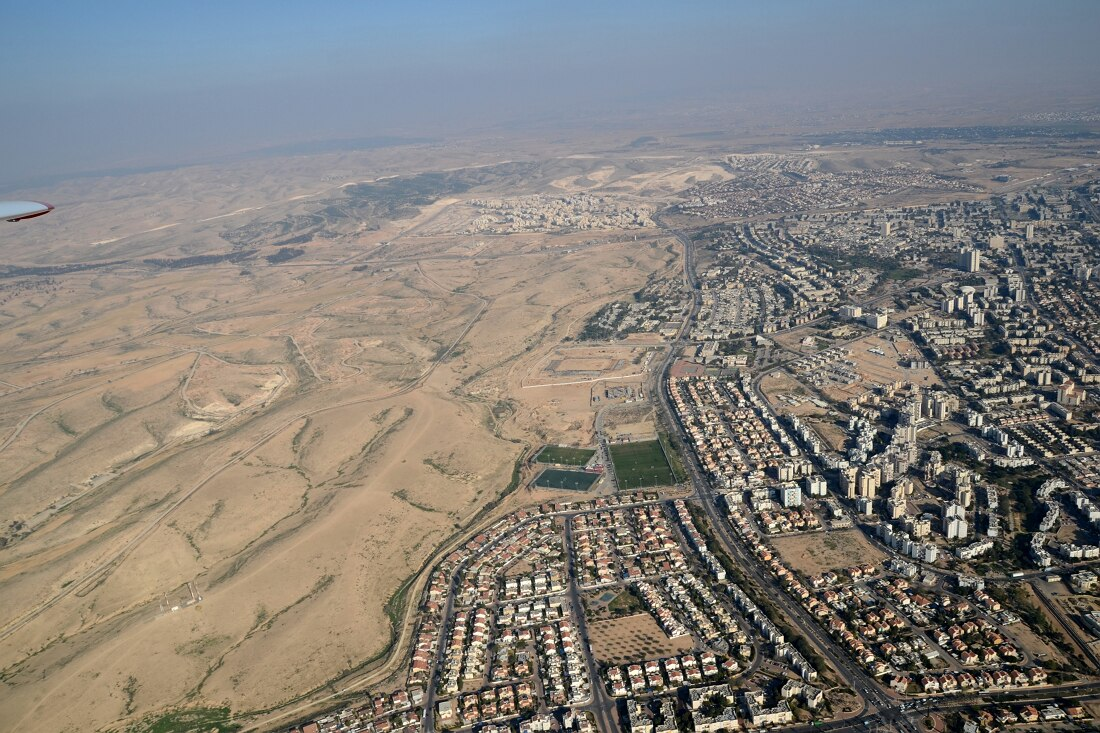 фото беэр шева израиль