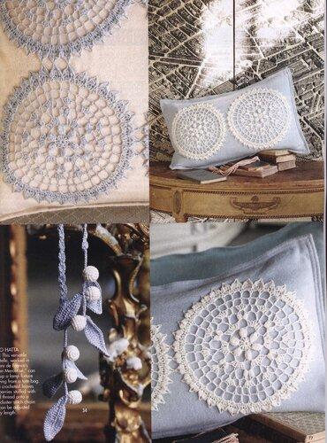 Vogue Knitting Crochet 2013