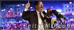 Израильтяне — «потомки свиней и обезьян», — М. Мурси