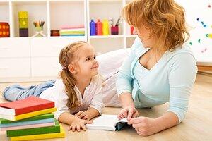 В каждой четвёртой семье нет ни книг, ни игрушек