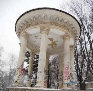 В Кишинёве вандалы уничтожают советское прошлое