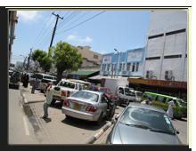 Кения. Момбаса