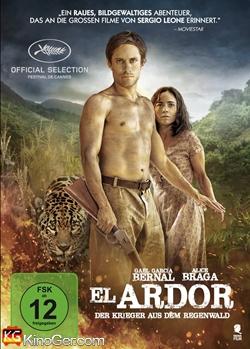 El Ardor - Der Krieger aus dem Regenwald (2014)