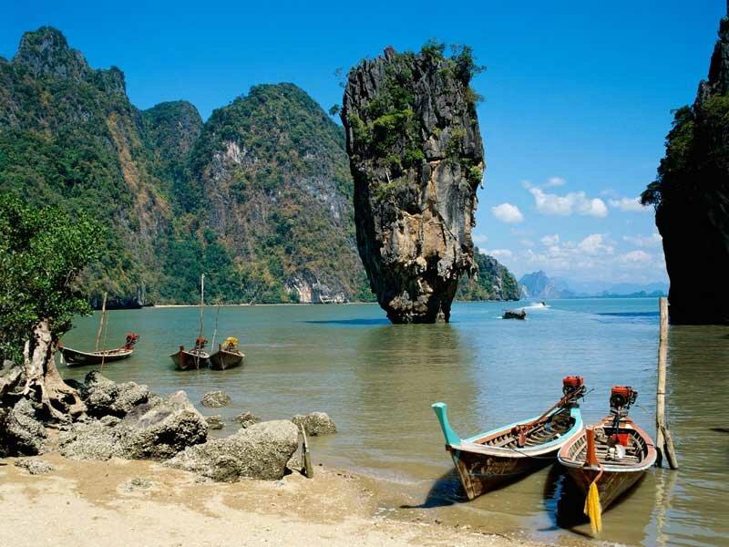Еще один камень в сторону жизни в Таиланде