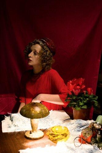 Последняя сказка Риты рассказанная Таней Неубивко и спетая Земфирой