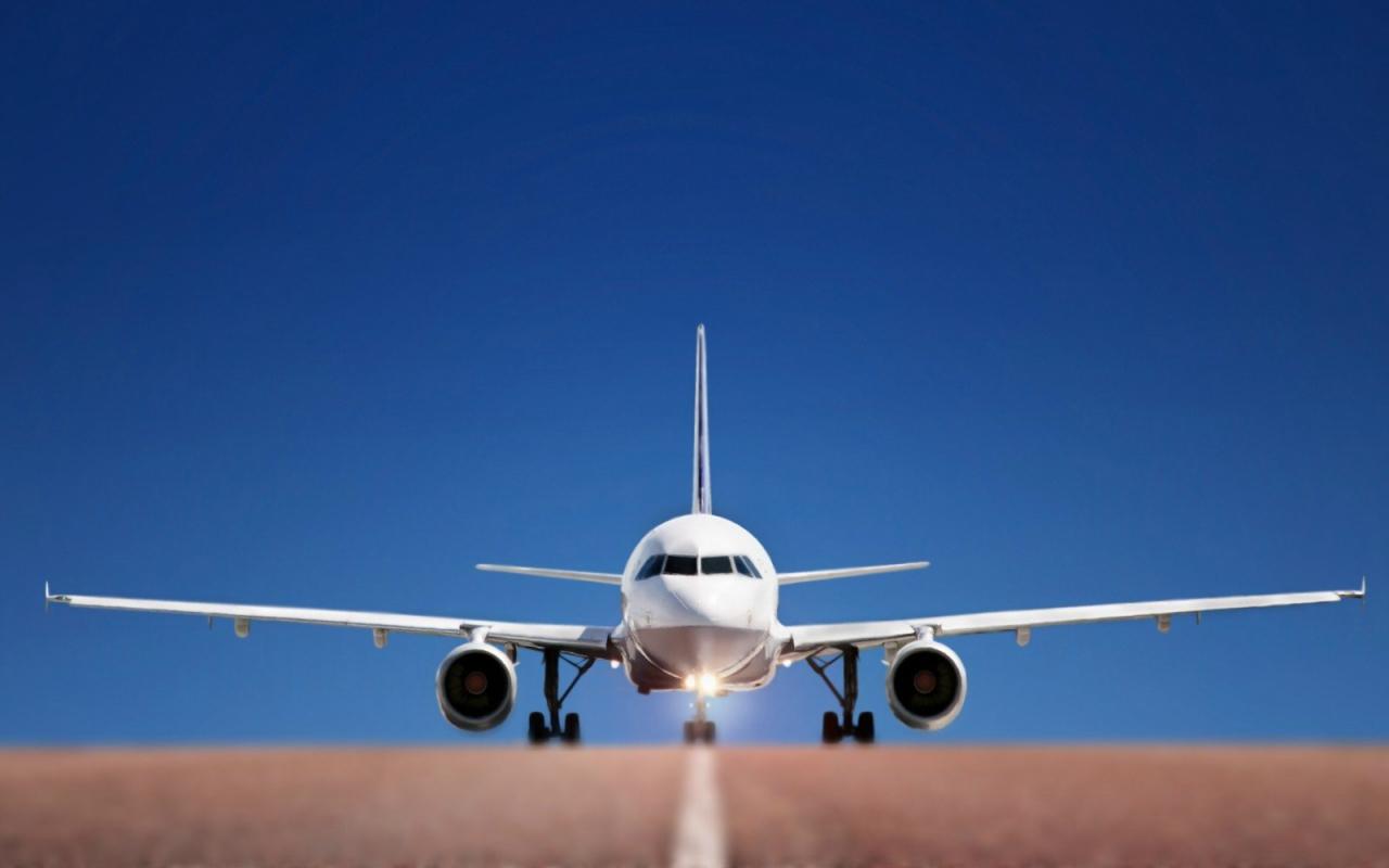Из Москвы можно добраться на самолете в Киев