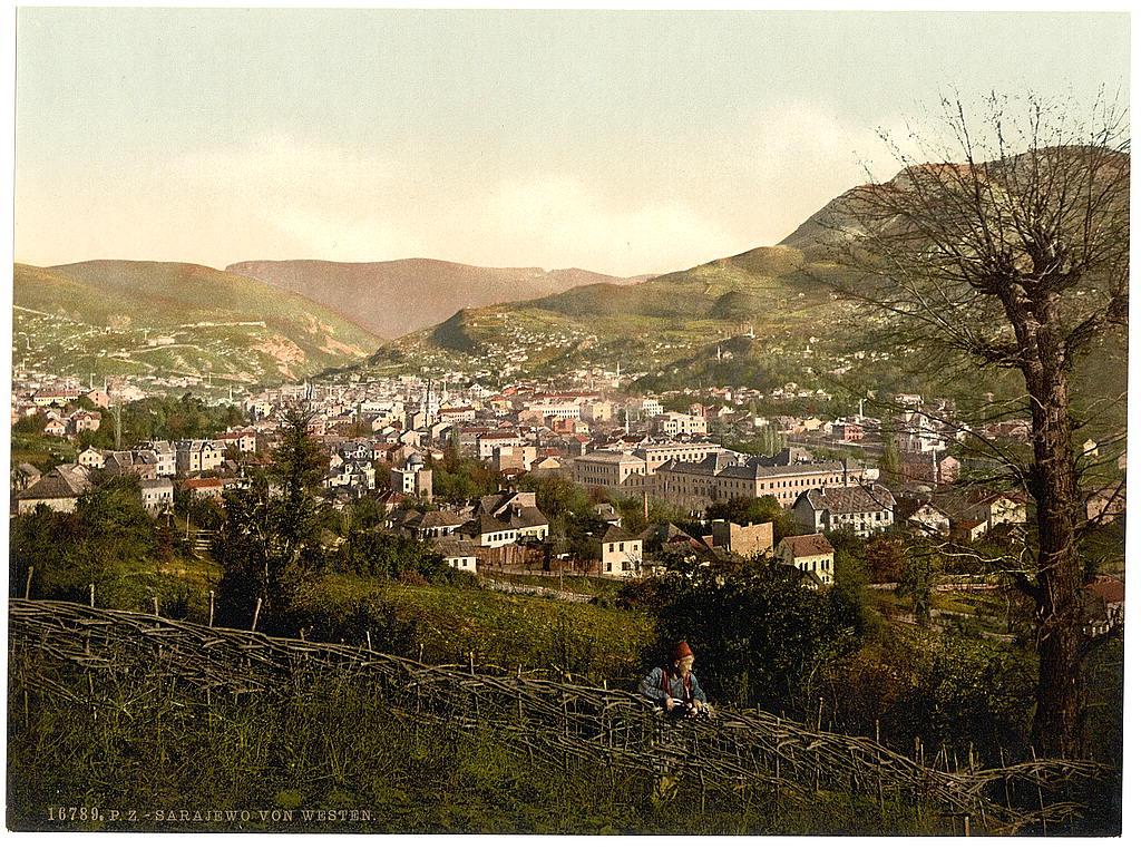 Босния в 1890-1900 годах. 0_84393_82a47a2e_orig
