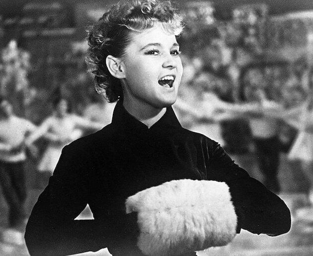 Сиськи советских актрис 9 фотография