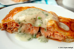 Простой и вкусный рецепт приготовления рыбы