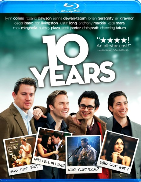 10 лет спустя / 10 Years (2012) BDRip 720p + HDRip