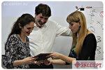 """2012-02-16 Майкл Бенг """"Профессиональные продажи"""" в Саратове"""