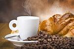Отличный кофе