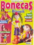 Bonecas de biscuite