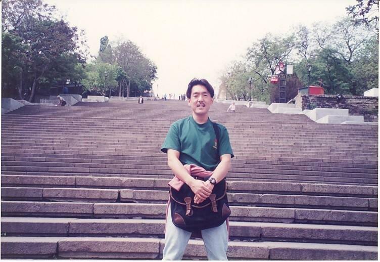 0_7749a_371aefa1_XL Архивные снимки: Японский турист запечатлел Одессу 1996-го года