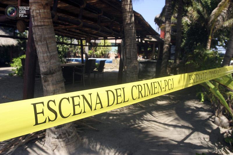 MEXICO/