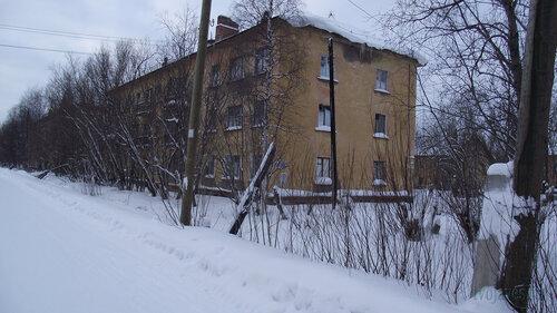 Фотография Инты №2843  Юго-восточный угол Коммунистической 20 31.01.2013_13:35