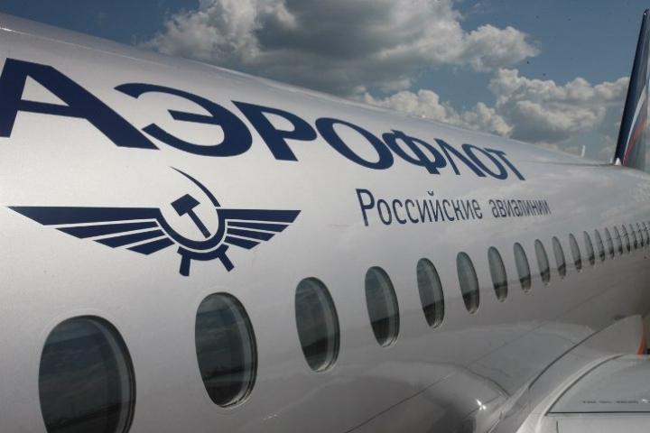 Украина на100% прекратила авиасообщение сРоссией