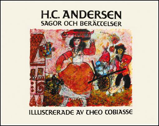 UN HOMMAGE A H.C. ANDERSEN