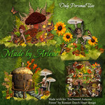 preview Arlene Enchanted Autum Forest clusters.jpg