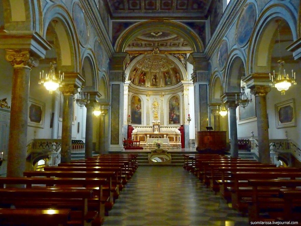 Basilica di Sant´Antonino
