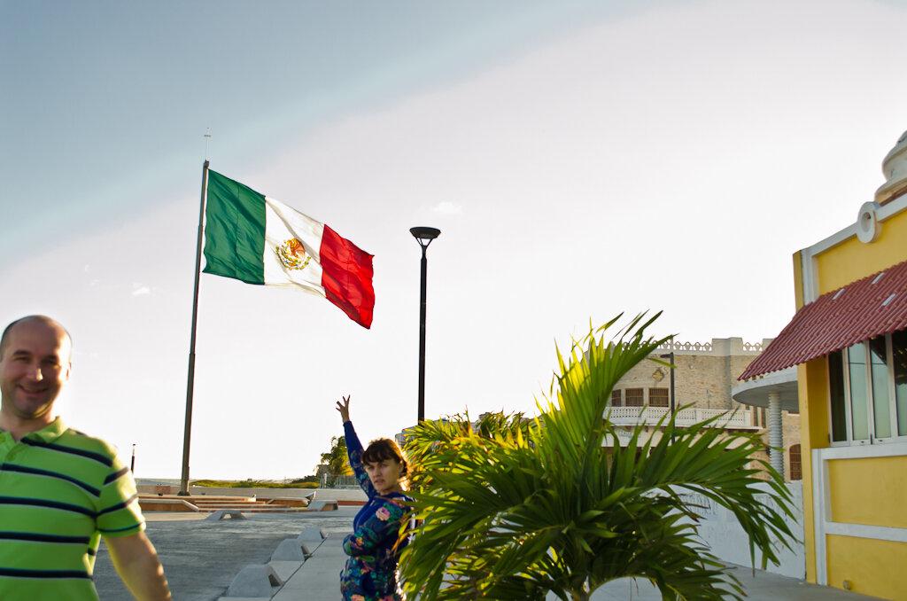 Viva Mexico! Отзыв о поездке в Мексику самостоятельно