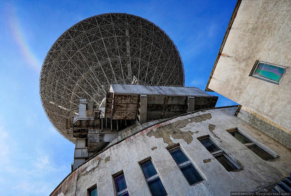 Военно космическоя связь владивосток