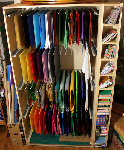 бумага, оригами, кусудама