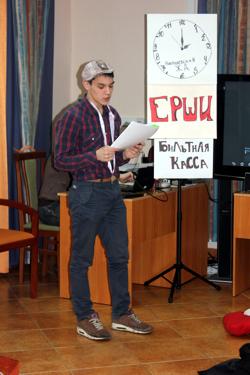 Детектив - Коля Хольнов