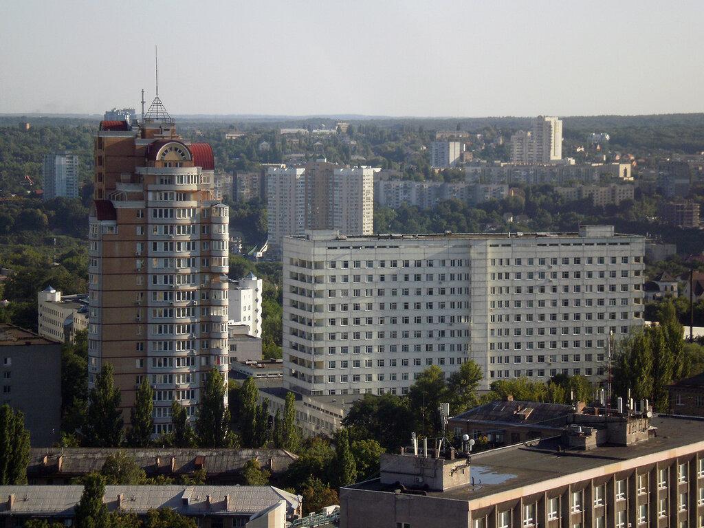 Нормы и правила при проектировании больниц