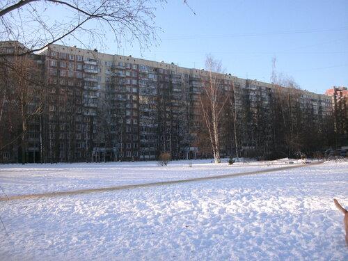Тихорецкий пр. 25к4
