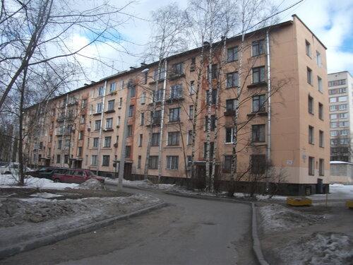 Дачный пр. 16к5