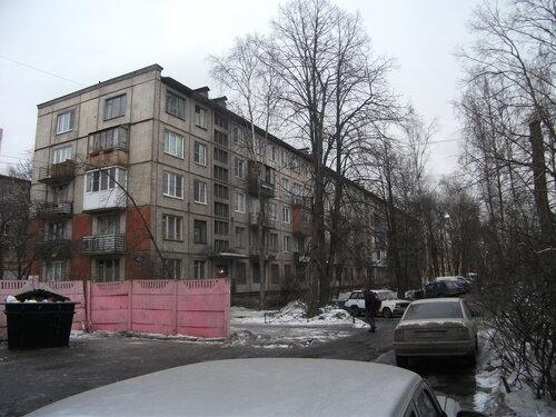 ул. Цимбалина 44