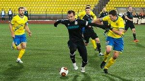 «Луч-Энергия» на выезде проиграл «Тюмени» — 0:1