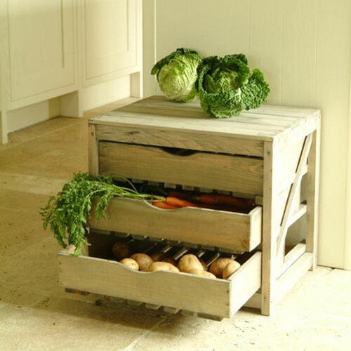 хранение овощей, советы по сохранению урожая