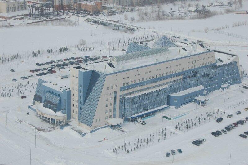 Сургутский государственный университет фото 2013