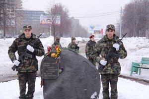 24-я годовщина вывода войск из Афганистана