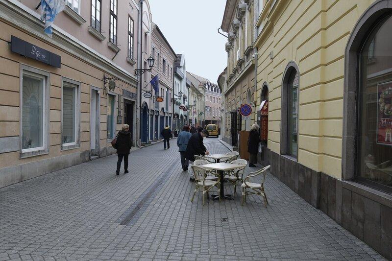Szent János utca